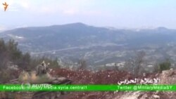 Россия и США объявили о прекращении огня в Сирии