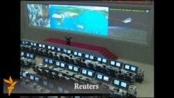 Қытай ғарышкерлері оралды