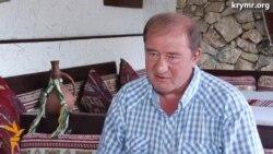 Ильми Умеров предупреждает об угрозе межнациональных конфликтов в Крыму