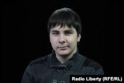 Андрей Новичков