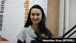 Cristina Vlah