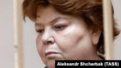 """Бывший главный бухгалтер """"Седьмой студии"""" Нина Масляева (архивное фото)"""