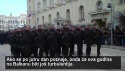 Turbulentna 2017. za Balkan