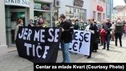 Dan bijelih traka u Prijedoru (31. maj 2020)
