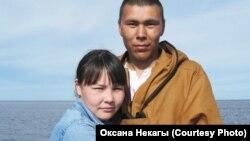 Обвиненный в убийстве житель Ямала Радислав Анагуричи