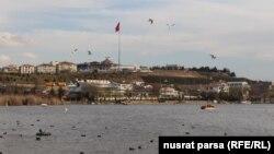 نمای استانبول ترکیه