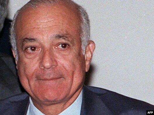 نبیل العربی، وزیر امور خارجه مصر