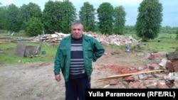 Михаил Клеянкин