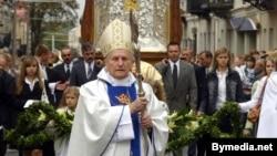 Казімер Сьвёнтак