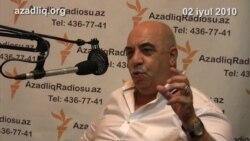 """Yaşar Nurinin """"İşdən Sonra"""" proqramına verdiyi müsahibə"""