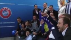 Kosovo na putu ka FIFA