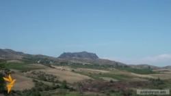 Գյուղացիները համոզված են՝ Հայաստանն անկախ չի կարող լինել առանց սահմանների ամրության