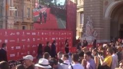 В Одесі розпочався кінофестиваль