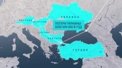Что такое газопровод «Турецкий поток» в цифрах и деньгах