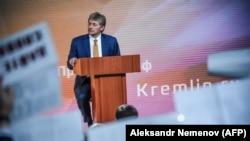 Peskov: Postoje skromni pozitivni momenti