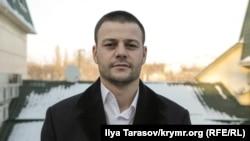 Advokat Ayder Azamatov