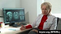 Ірина Нікіфорова, голова медичної ради діагностичного центру «М24»