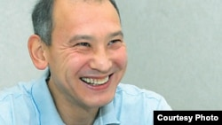 Mukhtar Dzhakishev in 2009