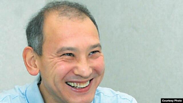 Former KazAtomProm chief Mukhtar Dzhakishev
