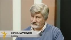 Валеры Дубоўскі: Нашы календары я рэкамэндую беларускім чыноўнікам