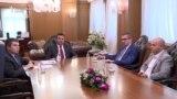Заев ќе размислува за избори, Мицкоски бара распуштање на Парламентот