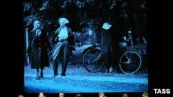 Спектакль Нового Рижского театра