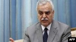 Тарек ал Хашеми.
