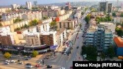 Prishtina, (ARKIV)