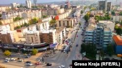 Pamje arkivi nga Prishtina