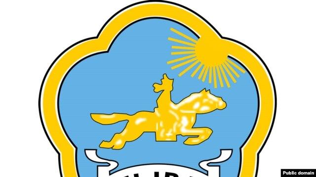 герб тувы