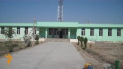Owganystan: Türkmen mekdebi
