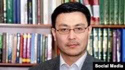 Камолиддин Раббимов - об итогах президентских выборов в Узбекистане