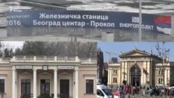Koja je železnička stanica 'glavna'?