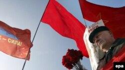 Комуністи хочуть внести до Європейської мовної хартії і русинську мову