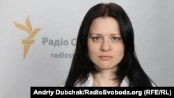 Жанна Безп'ятчук
