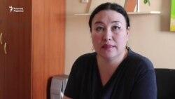Мектептегі дау бойынша Айжан Күрішбаеваның уәжі