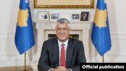 Jedini zakon koji sam pogazio jeste onaj od Slobodana Miloševića: Hašim Tači