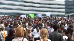 Protesti u BiH: Studenti traže reforme