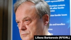 Udo Burkholder (EUBAM)
