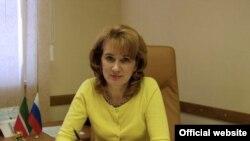 Гөлнара Сергеева