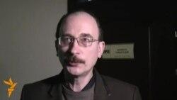 Юры Кубараў: Карпаратыўная этыка — гэта выратаваньне пацыента