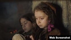 Кадр із фільму «Чужа молитва» Ахтема Сеітаблаєва