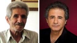 «دیدارآخر» عارف و محمدعلیشیرازی پنجاه سال بعد