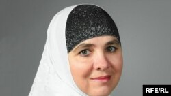 Рәмзия Сафина