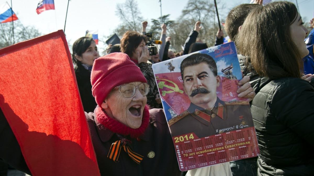 Тайный смысл парада. Зачем Россия проводит военные парады в оккупированном Крыму?
