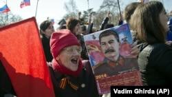 Севастополь, 18 марта 2014