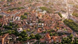 Вильнюс, столица Литвы