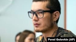 Özbək jurnalist Feruz - Hudoberdi Nurmatovun Rusiyadan deportasiyası təxirə salınıb