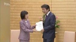 Губернатор острова Хоккайдо звернулася до прем'єра Японії з проханням повернути Курили – відео