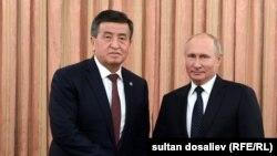 28 сентября 2018 года. Таджикистан
